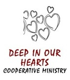 Deep in our Hearts Logo